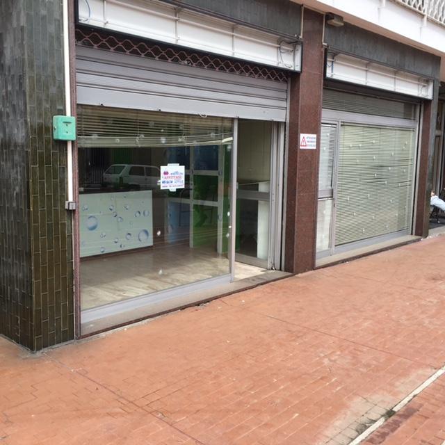 Affitto Negozio- Varese-Rif 857