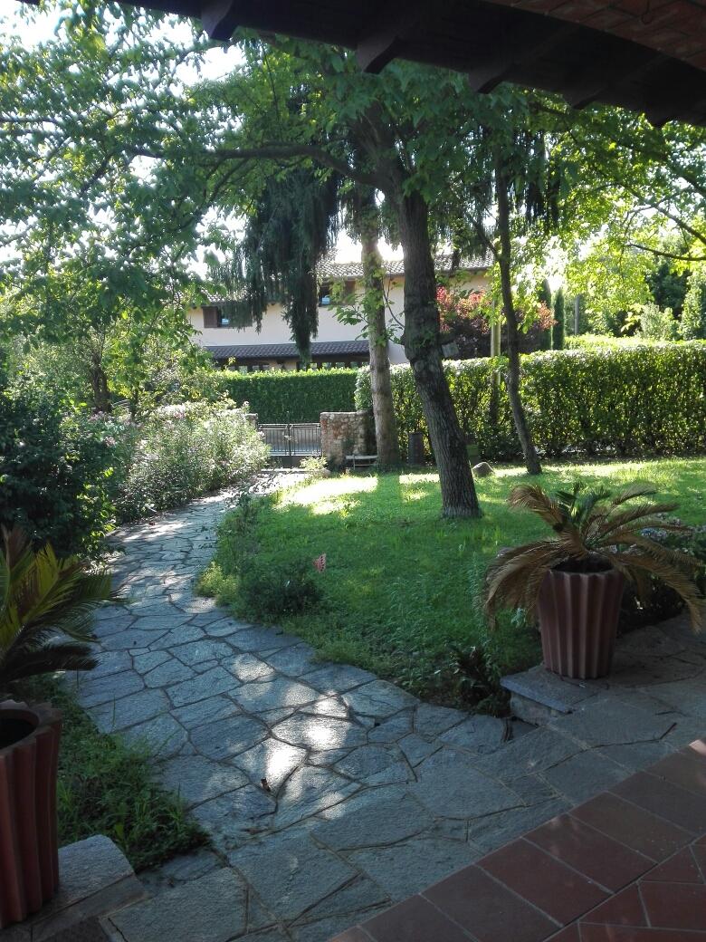Villa signorile – rif. 602