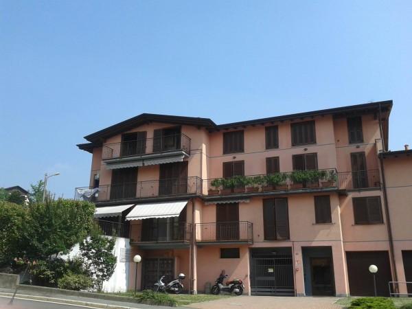 Bilocale mansardato via Brennero – Rif. 269