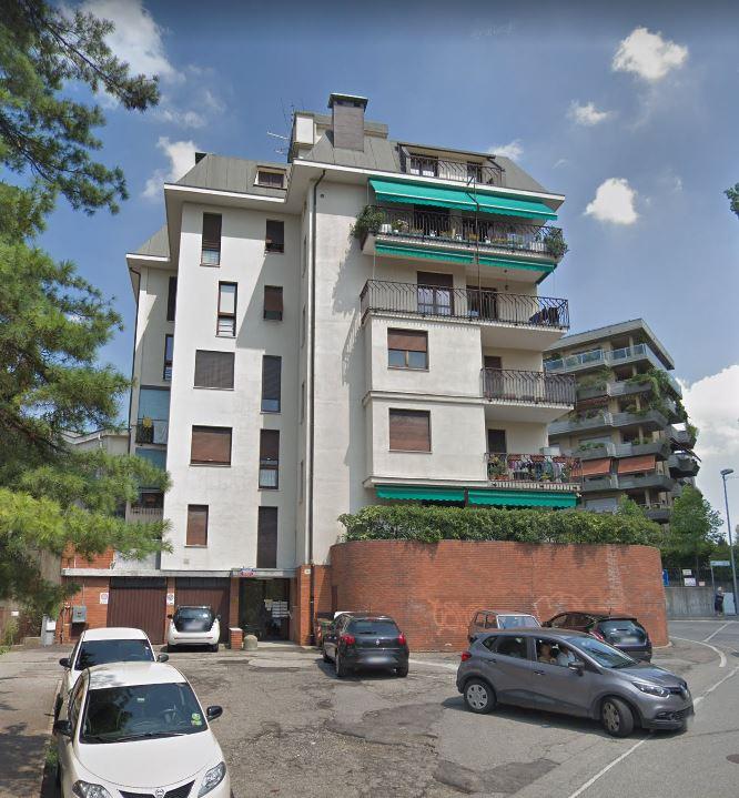 Bilocale comodo ospedali via Lazio – Rif. 262