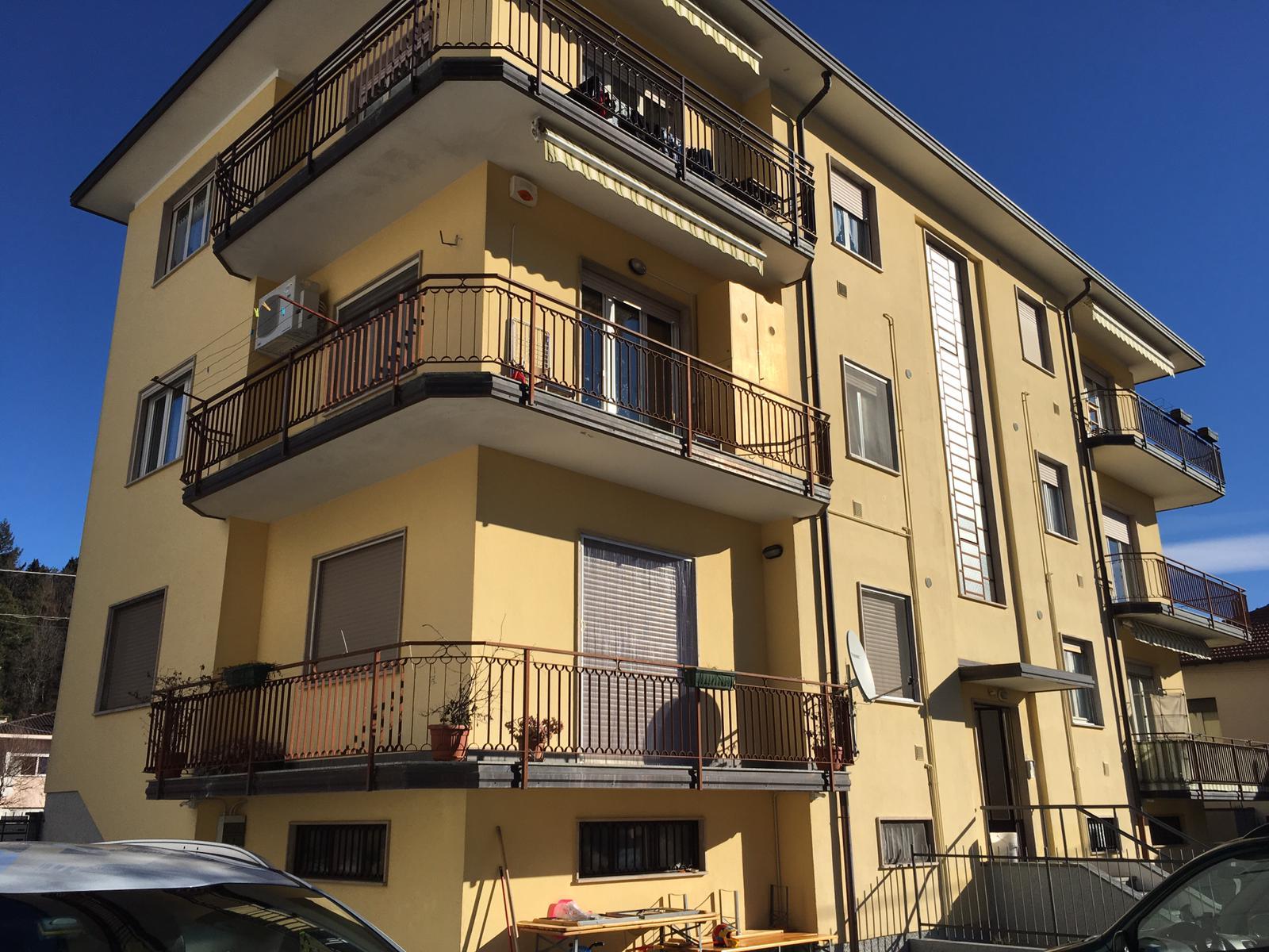 Trilocale con box – Varese Casciago – Rif. 390