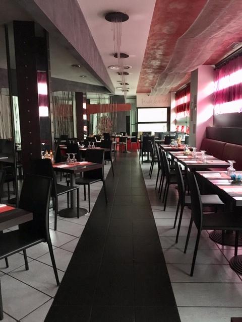 Affittasi ristorante già pronto – Rif. 893