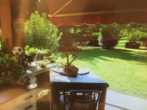 Trilocale con box e giardino – Rif. 308