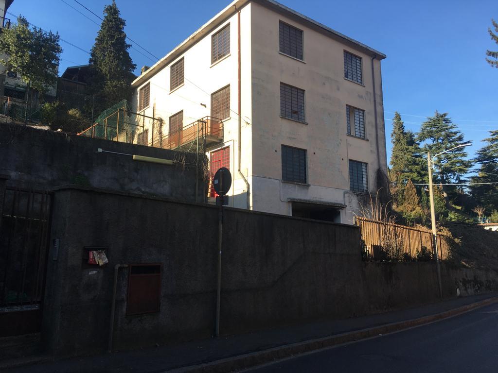 Casa indipendente realizzo nr. 7 unità immobiliari – Rif. 799