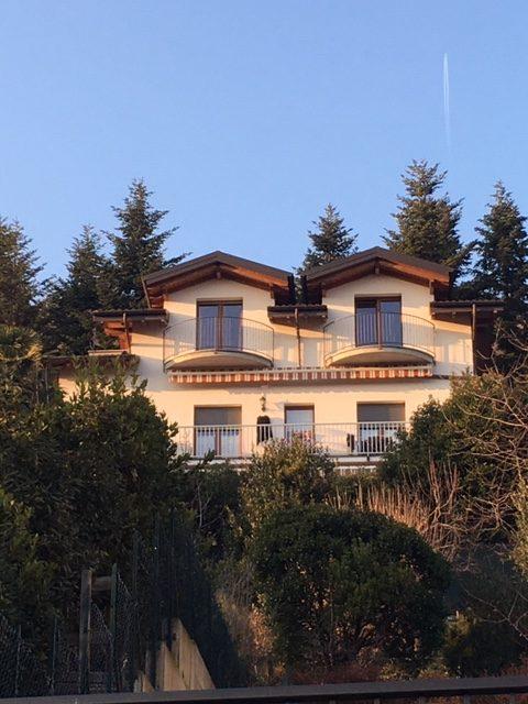 Trilocale panoramico zona via Libertà Arcisate – Rif. 301