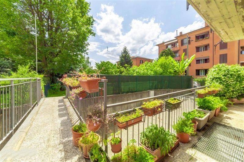 Villa singola con giardino Bizzozero – Rif. 765