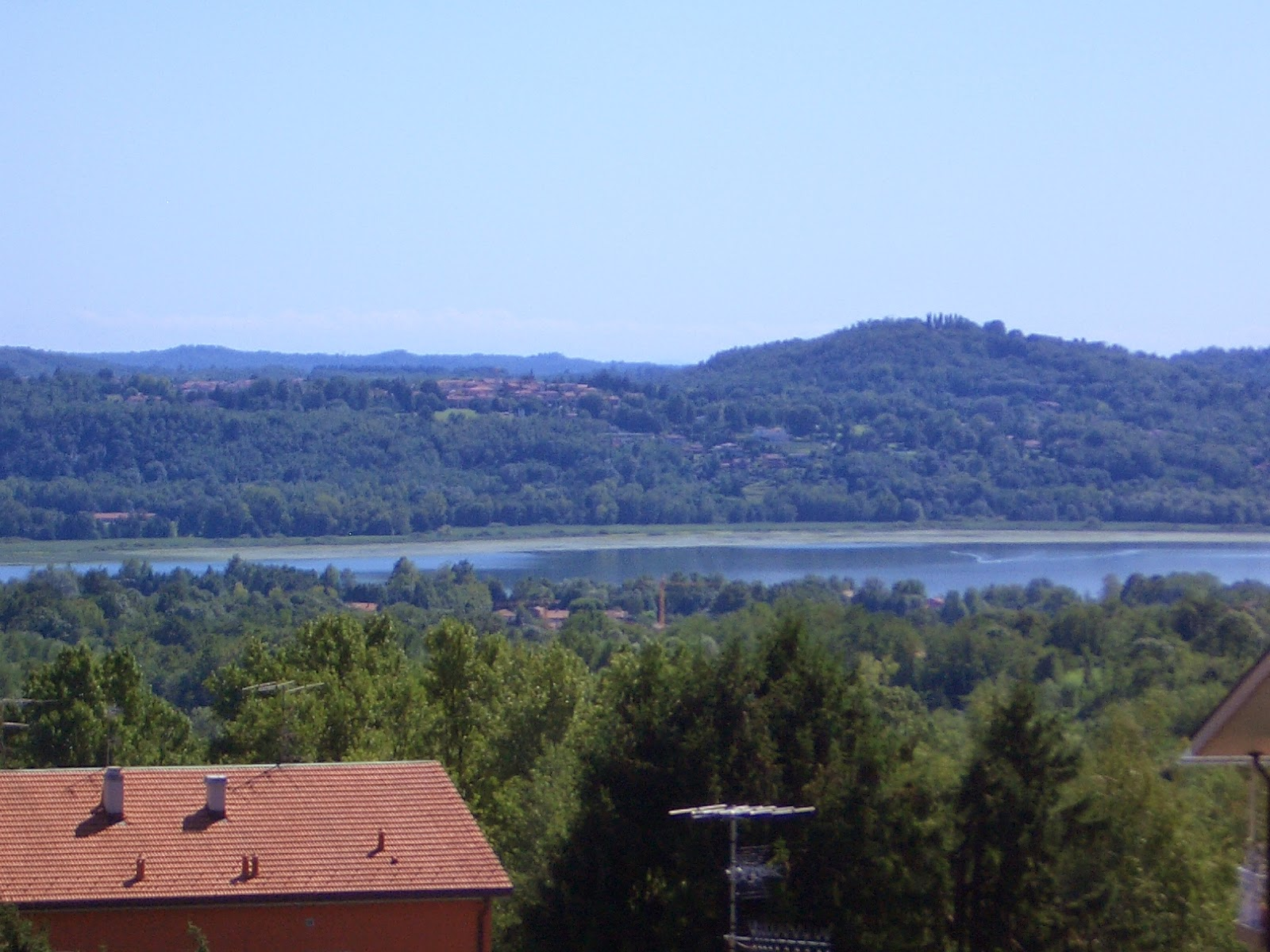 Bilocale vista lago Masnago – Rif. 240
