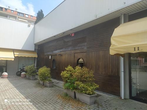 AFFITTASI Locale attualmente adibito a ristorante Casiglione Olona – Rif. 813