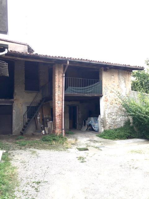 Appartamento da sistemare Jerago- Rif. 706